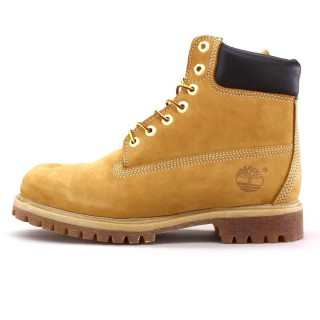 TIMBERLAND čizme AF 6IN PREM BT WHEAT YELLOW