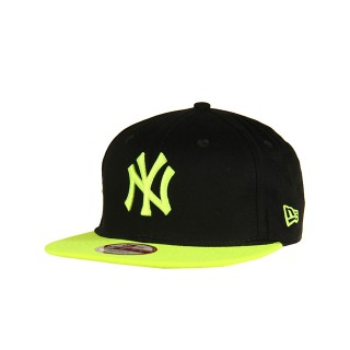 NEW ERA kapa NEON POP 9FORTY NEYYAN BLKUPY