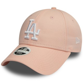 NEW ERA kapa LEAGUE ESSENTIAL 9FORTY LOSDOD PNKWHI