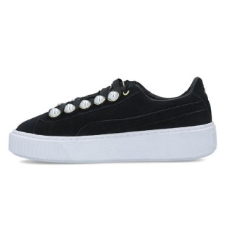 PUMA tenisice SUEDE PLATFORM BLING WN S