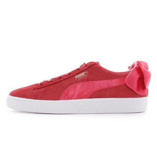 PUMA tenisice SUEDE BOW JR