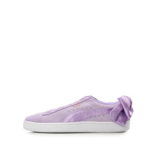PUMA tenisice SUEDE BOW AC PS