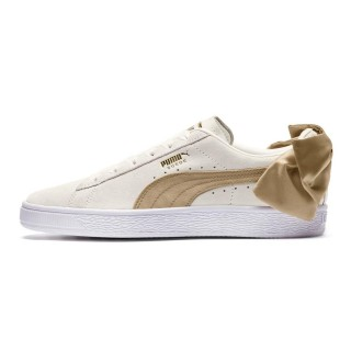 PUMA tenisice SUEDE BOW VARSITY WN S