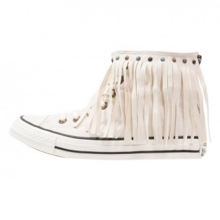 CONVERSE tenisice CHUCK TAYLOR ALL STAR FRINGE