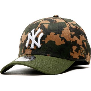 NEW ERA šilterica CAMO TEAM STRETCH NEYYAN WDCOTC
