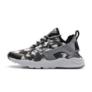 NIKE tenisice W AIR HUARACHE RUN ULTRA PRINT