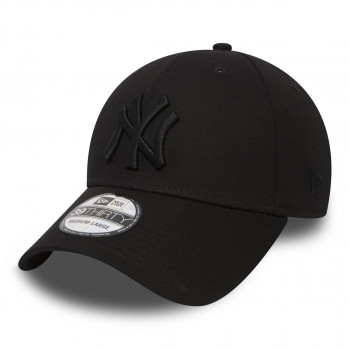 NEW ERA kapa 39THIRTY LEAGUE BASIC NEW YORK YANKEES BLACK