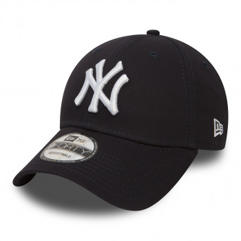 NEW ERA kapa 940 LEAGUE BASIC NEW YORK YANKEES