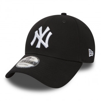 NEW ERA kapa 940 league basic new york yankees black/white