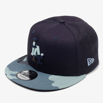 NEW ERA kapa CAMO ESSENTIAL 9FIFTY LOSDOD