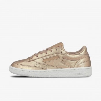 REEBOK tenisice CLUB C 85 MELTED METAL