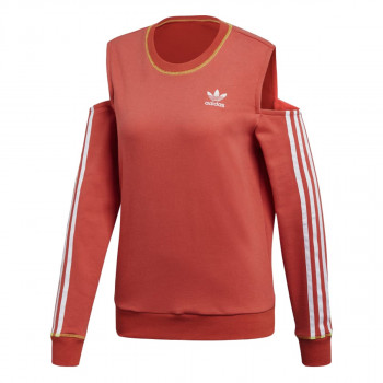 ADIDAS majica dugih rukava CUT-OUT