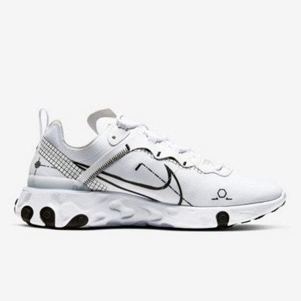 NIKE  tenisice REACT ELEMENT 55