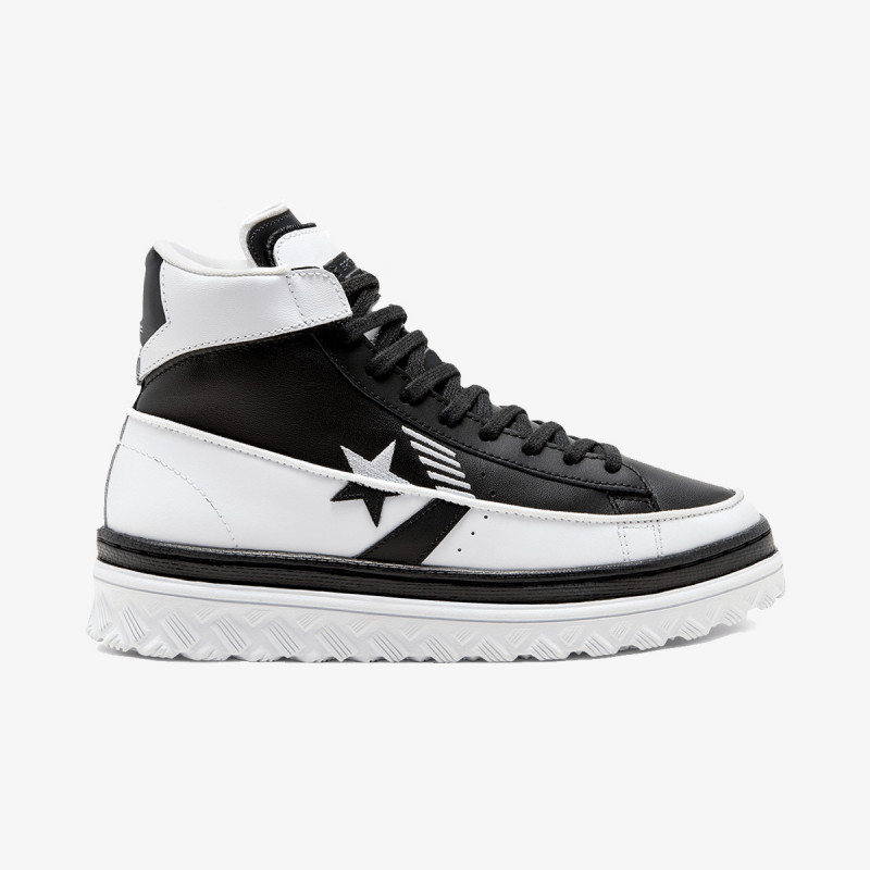 CONVERSE tenisice Pro Leather Hacked