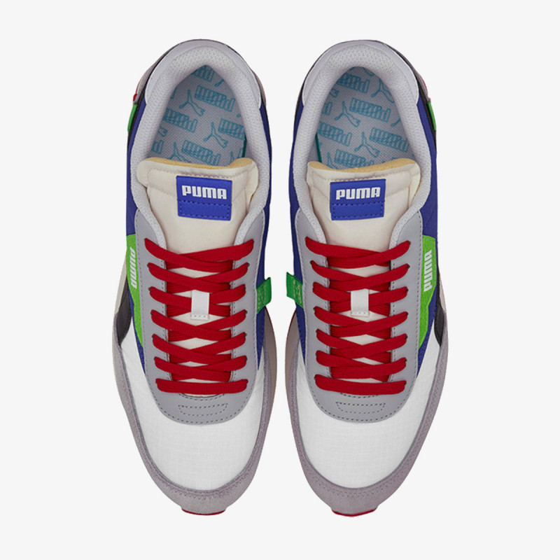 PUMA tenisice FUTURE RIDER RIDE ON